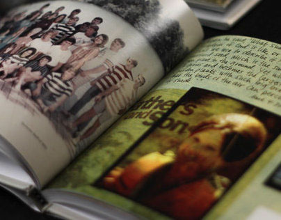 40! Let's Count 'em! - Pine Cove Camps 40th Anniv Book