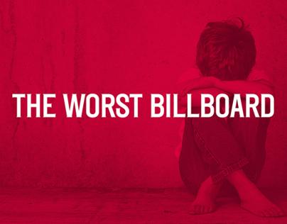 The Worst Billboard