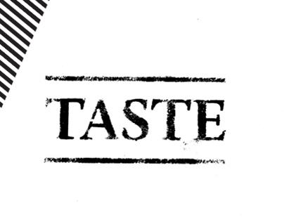 Watergate Bays Taste Festival - Student Brief