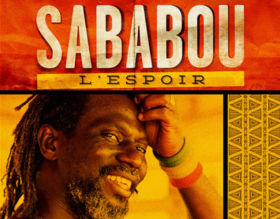 AFFICHE • Sababou