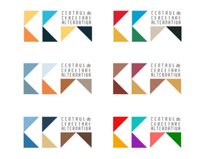 Logo CCA | Centrul de Cercetare Alternativa