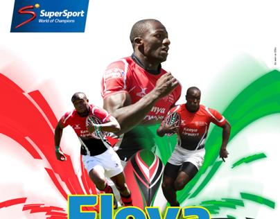 SuperSport - Kenya Rugby