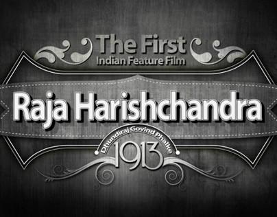 Raja Harishchandra!!!