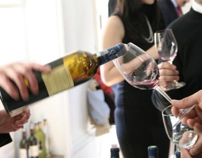 [杯酒人生@London] Taste of Bordeaux I - Grands Crus Tasting