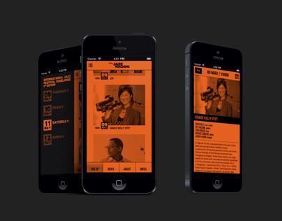 Like a Jazz machine app