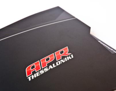 APR Tuning Thessaloniki - ID