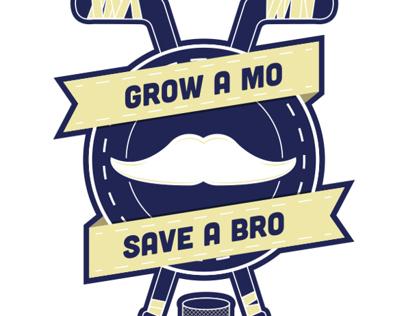 Movember X Hockey