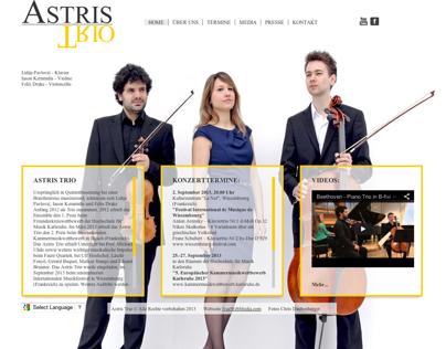 www.AstrisTrio.com