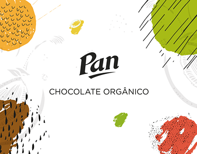 Embalagem - Pan Chocolate
