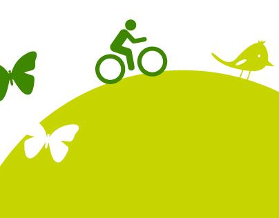 Ecobag Transforme suas Escolhas