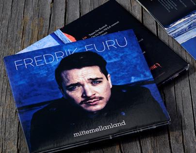 Fredrik Furu - Mittemellanland