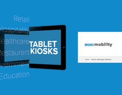 eBook : Tablet Kiosks