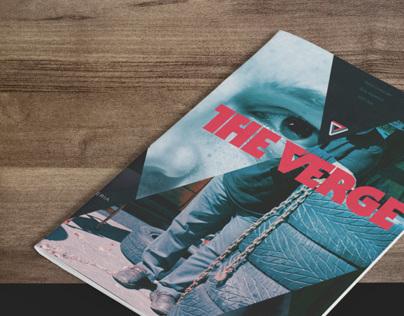 The Verge Magazine