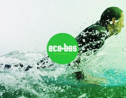 Eco-Bos Branding
