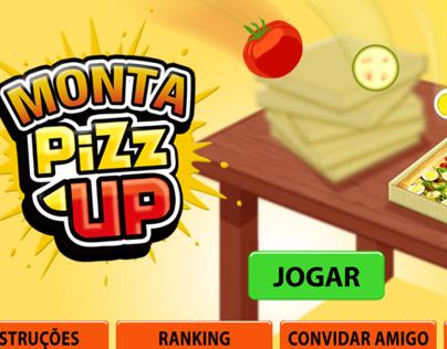 Game Monta PizzUp