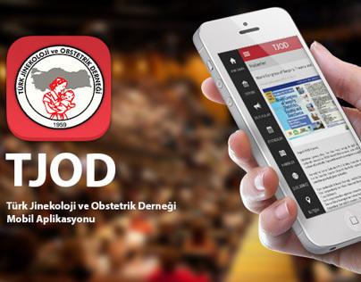 TJOD iOS App
