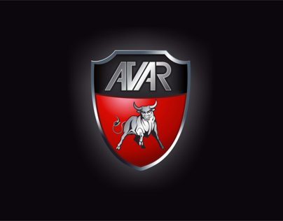 AVAR company logotype design