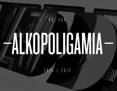 KB for Alkopoligamia