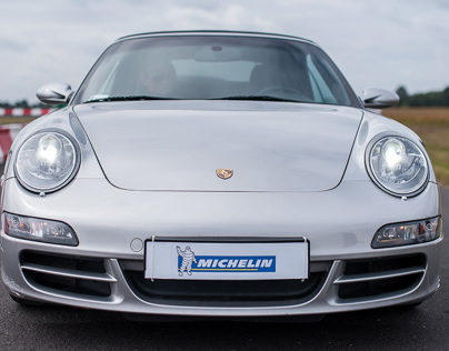 Michelin Premium Driving Pleasure