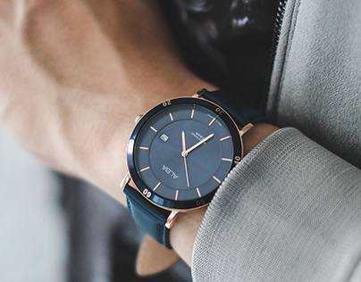 Alba Watch Commercial Shoot