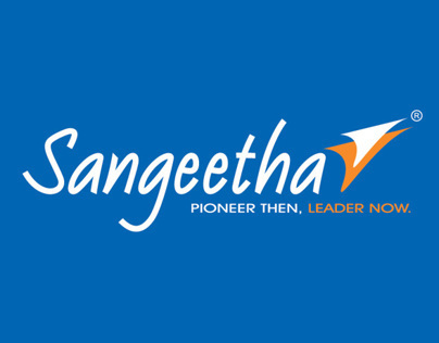 Pole Banner - Design - Sangeetha
