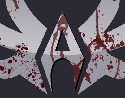 Angel Wargamers Logo