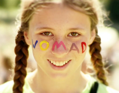 WOMAD Experience