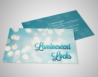 Luminescent Locks