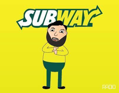 Subway Radio