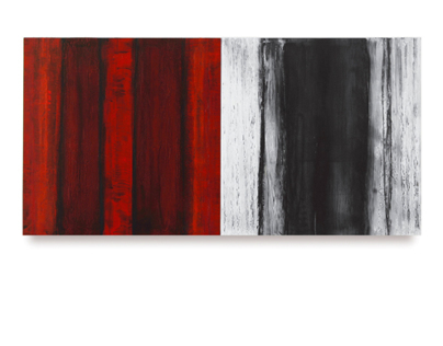 Sleep Tight, 2012 -                  Tight Space Series