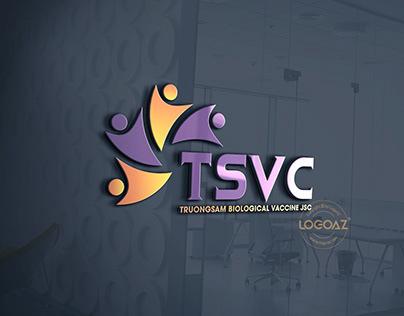Logo TSVC - Design Logoaz