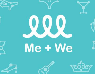 ME+WE