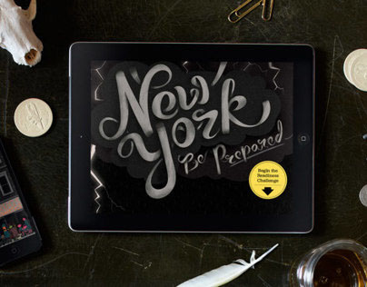 NYC Readiness Challenge