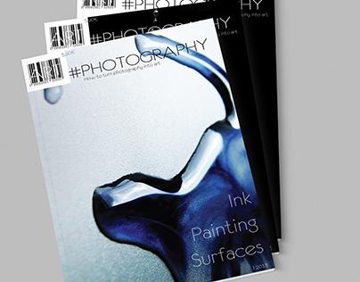 Art#Photography Magazine
