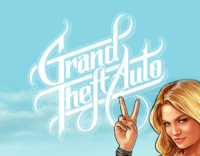 GTA needs a Grand Typography Adjustment