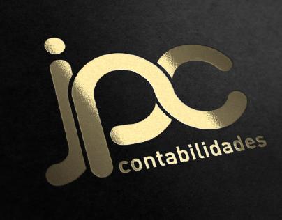 JPC CONTABILIDADES - Rebranding