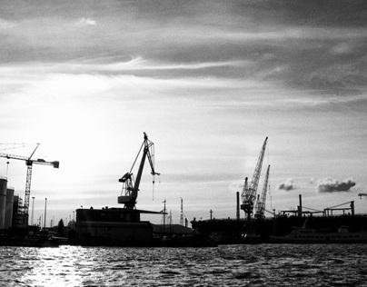 Antwerpen Impressions