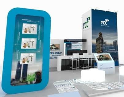 Stand FCC Smartcity2012
