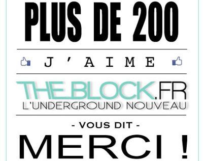 The Block.fr - Image/branding