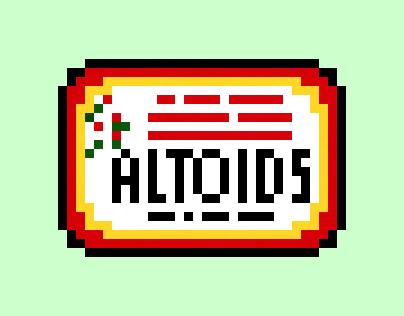 Altoids: Desktop Icons for Mac and Windows