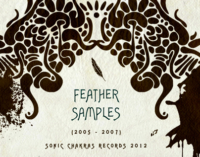 Feather Samples