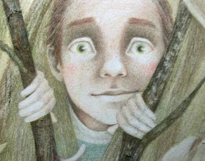 Het Jongetje vol Verhalen (en het Circus met Niets)