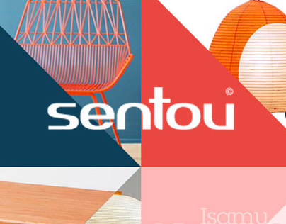 Sentou - Website