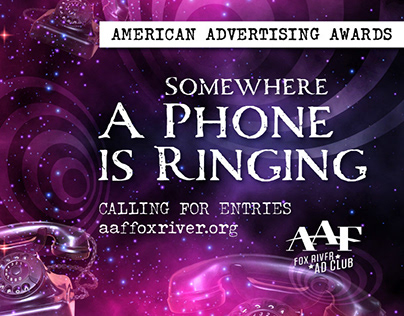 2020 American Advertising Awards Show - AAF Fox River