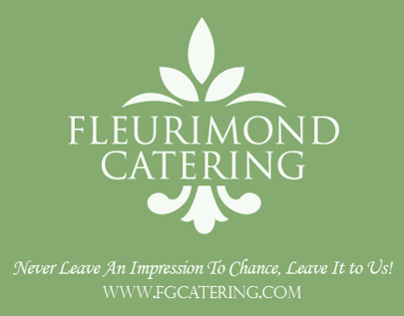 Catering Logo & Business Card