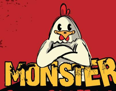 Monster Chicken