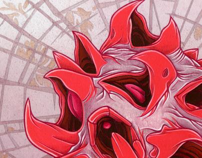 Inner Demons: Enveloping Flight