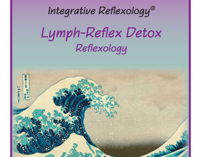 Cover for Lymph-Reflex Detox booket
