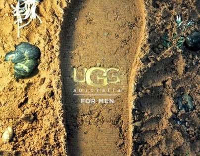 UGG for men YCN 2013