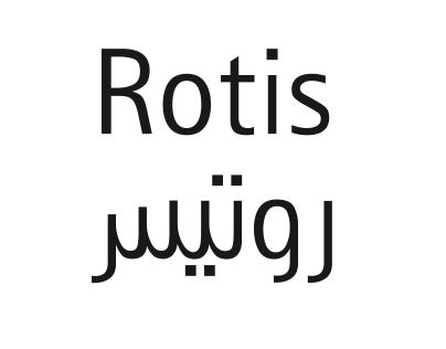 Arabic Rotis